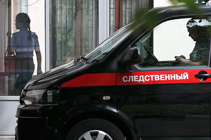 Сотрудников силовых структур Украины подозревают в организация преступного сообщества, похищении граждан России и торговле ими. ФОТО Александр ЩЕРБАК/ТАСС
