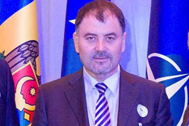 Анатолий Шалару — видный член ЛП