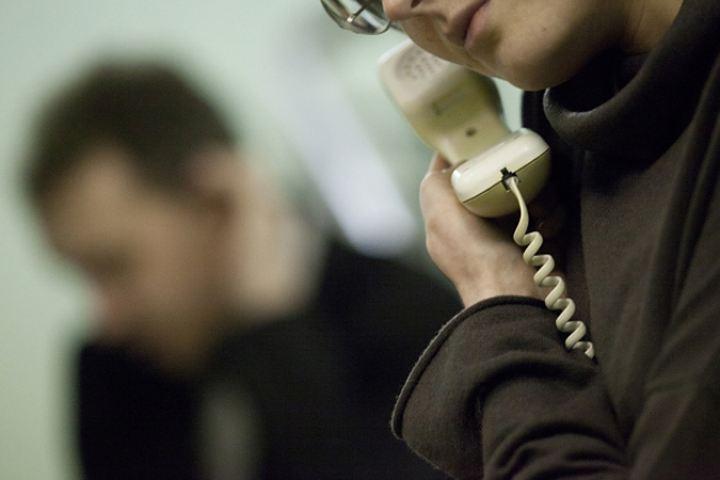 За два года в России поймали 1200 «телефонных террористов»