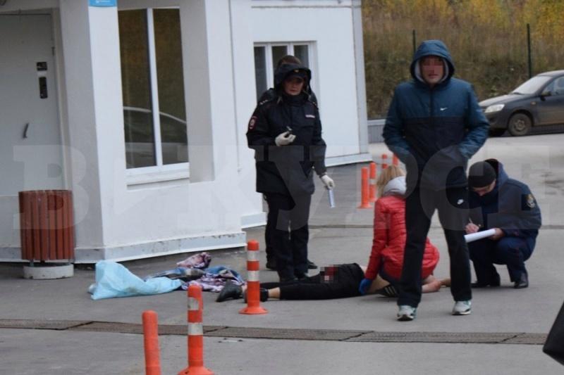 ВПерми из-за экстремального селфи погибла школьница