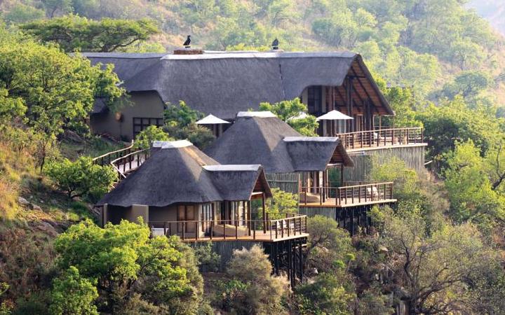 Лоджи - типично африканская штука. Кения, Танзания, Ботсвана, ЮАР... Вот там и живут туристы в лоджах! Фото: Booking.com