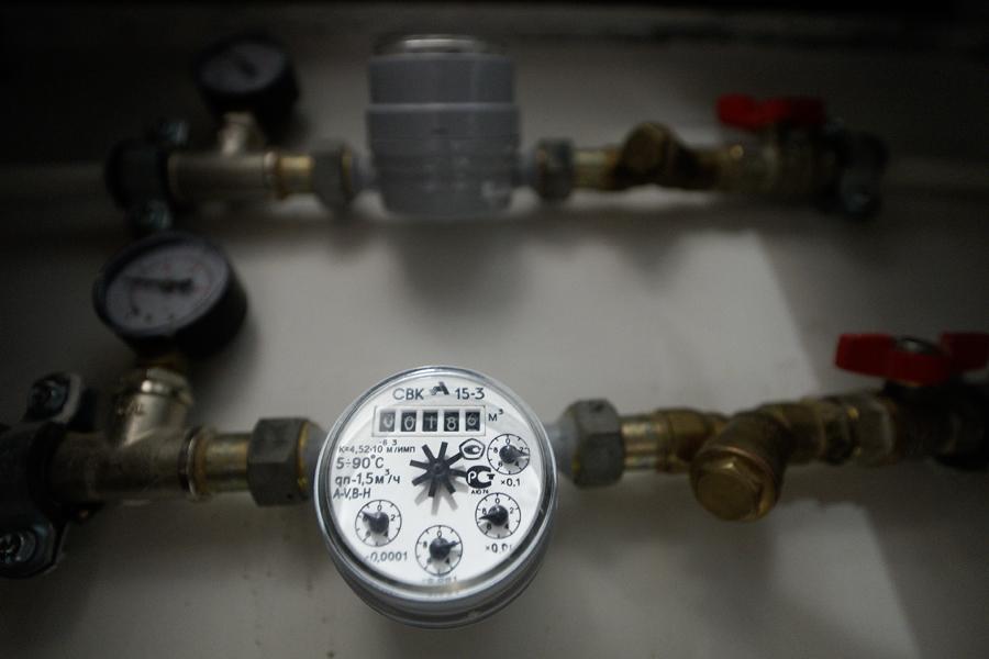Плата за воду повысится минимум на 137 рублей в месяц.