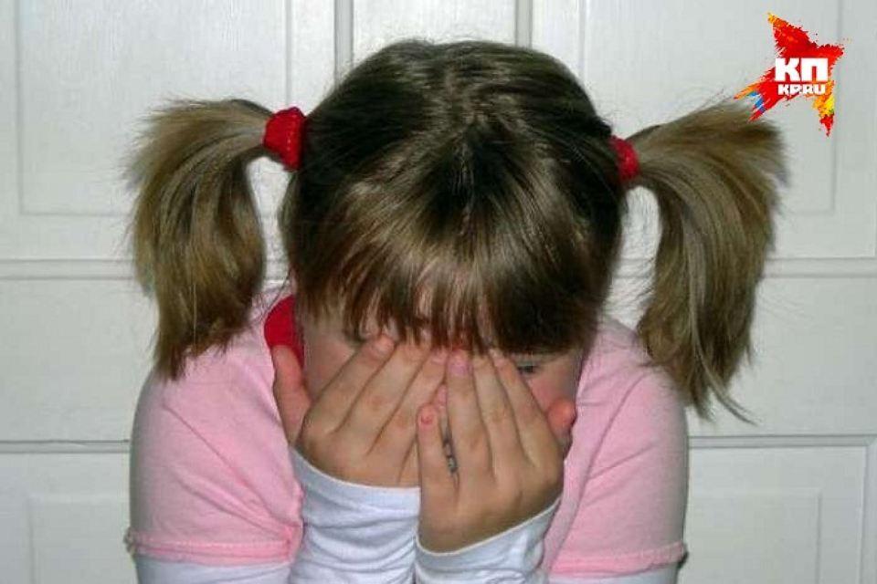 """Девочке было всего шесть лет, когда детство кончилось Фото: Архив """"КП"""""""