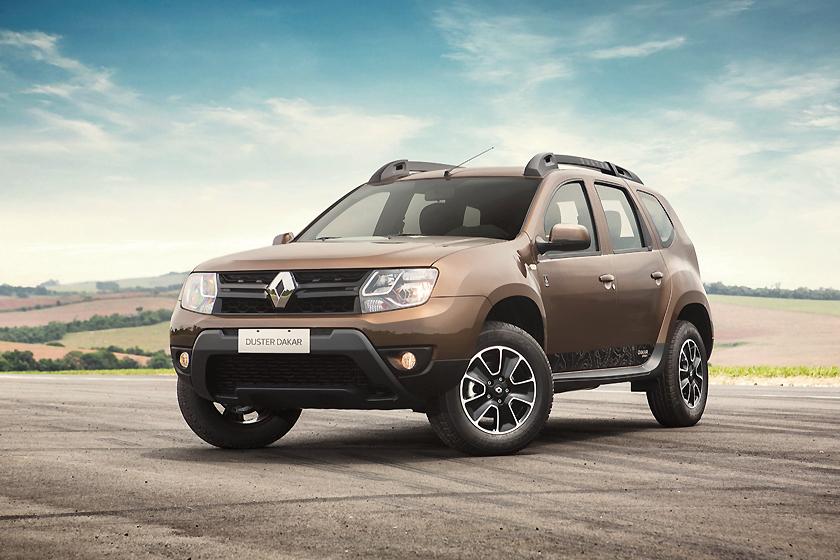 Прием заявок уже открыт, продажи Renault Duster Dakar стартуют во второй половине октября 2016 года.
