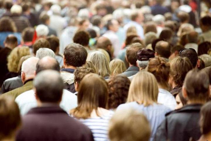 Самые черствые люди живут в Прибалтике и Восточной Европе. Фото: с сайта atnews.org
