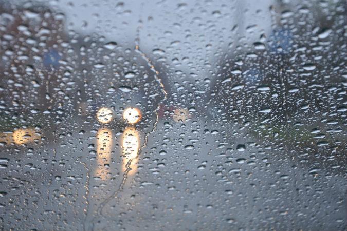 ВКазани сохраняется прохладная идождливая погода