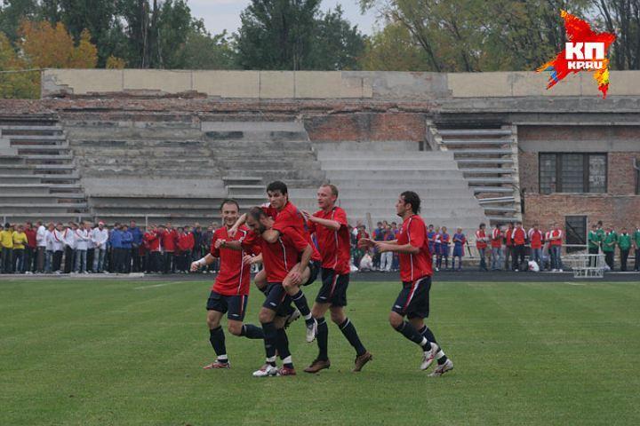 Кконцу 2017 года футболисты «СКА-Ростов» смогут выступать народном стадионе