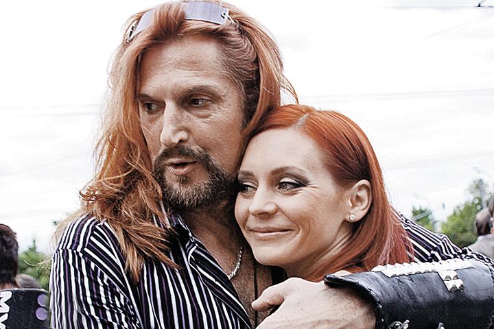 Никита Джигурда и Марина Анисина пока не могут стать наследниками бизнес-вумен: судебные тяжбы продолжаются.