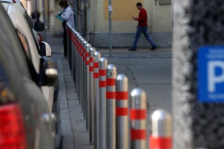 ВКраснодаре оборудуют еще 700 мест наплатных парковках