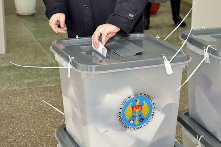 Прямые выборы президента Молдовы состоятся 30 октября.