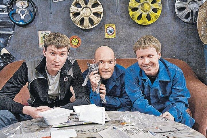 Съемки нового сезона «Реальных пацанов» стартовали вТверской области