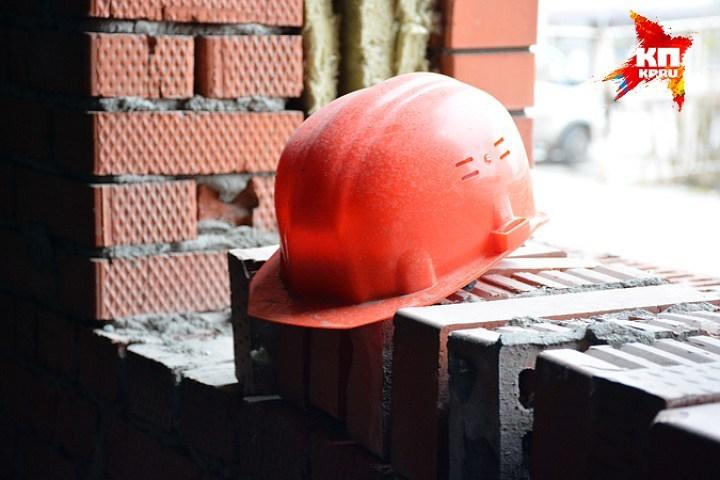 От полученных травм молодой рабочий погиб мгновенно