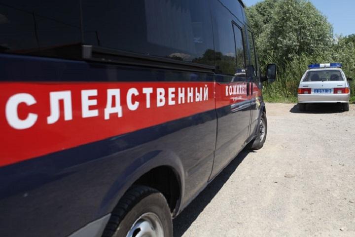 ВАпанасенковском районе двое мужчин напали насвоего знакомого