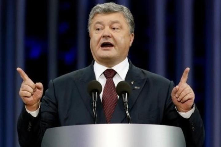 Петр Порошенко: Работа над избирательными законами в Донбассе продолжится