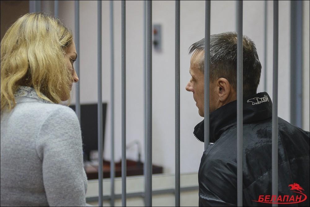 Прежнего следователя ГУВД Мингорисполкома приговорили к9 годам колонии завзятку
