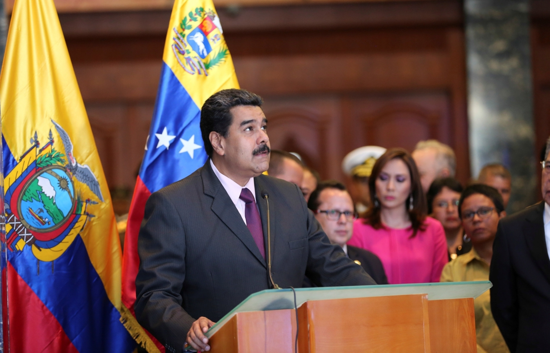 ВВенесуэле откладывается сбор подписей зареферендум оботставке Мадуро