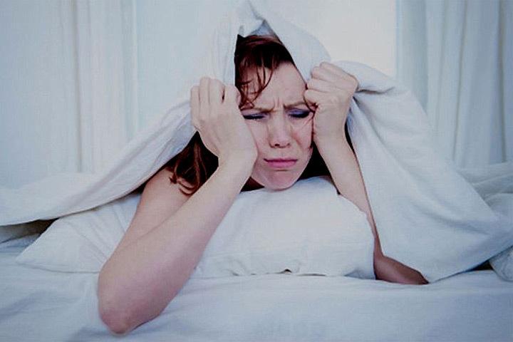 Ученые узнали, как недосыпание провоцирует ожирение идиабет