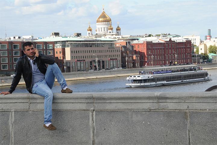 Зимняя навигация поМоскве-реке открывается вконце рабочей недели