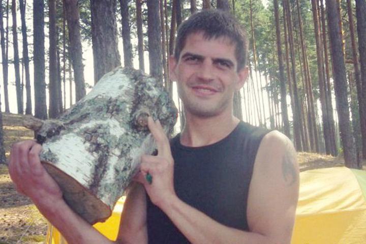 Пропавшего годом ранее жителя Новополоцка отыскали мертвым