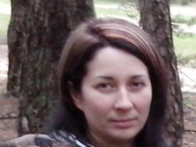 ВБорисоглебске ищут 33-летнюю Анну Широкову