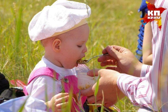 Ванга иЕсений родились ксередине осени вНовосибирской области