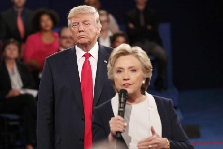 Опрос: 51% жителей США считают, что Хиллари Клинтон нарушала закон