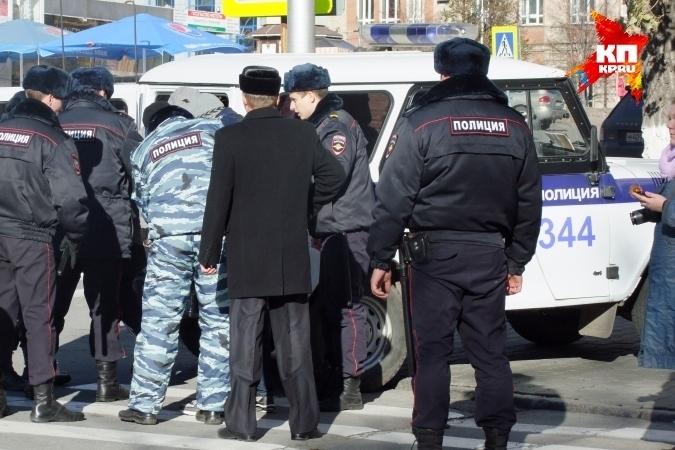 ВКазани опровергают сообщение озадержании руководителя Советского района