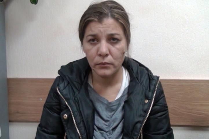 ВКурске задержали подозреваемую всерии мошенничеств