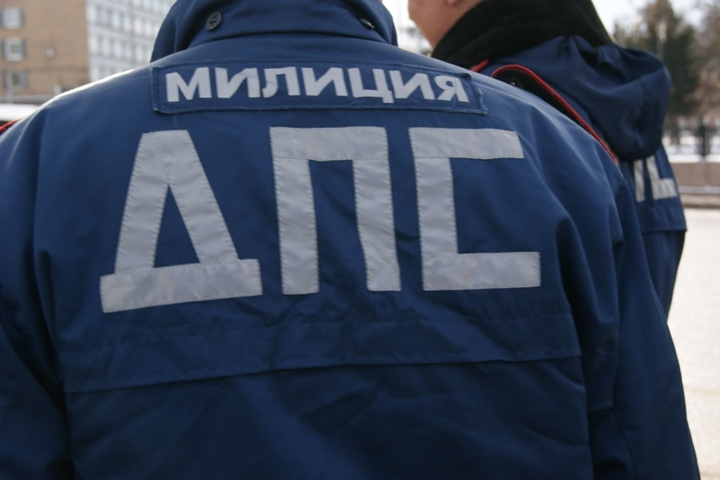 Шофёр иномарки пострадал влобовом ДТП вИркутском районе