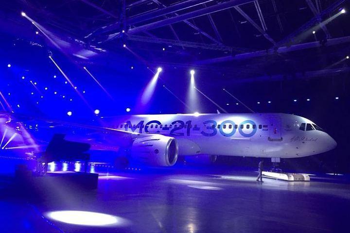 МС-21 рвётся внебо: названы сроки первого испытательного полёта лайнераРФ
