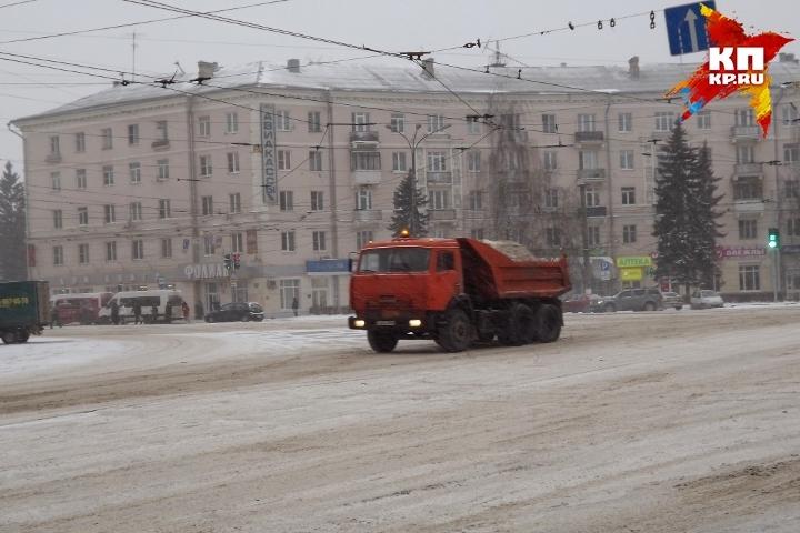 ГИБДД: Движение потрассам вТверской области открыто вштатном режиме