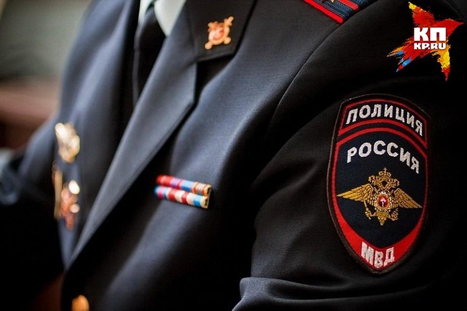 В россии отмечают день сотрудников органов внутренних дел
