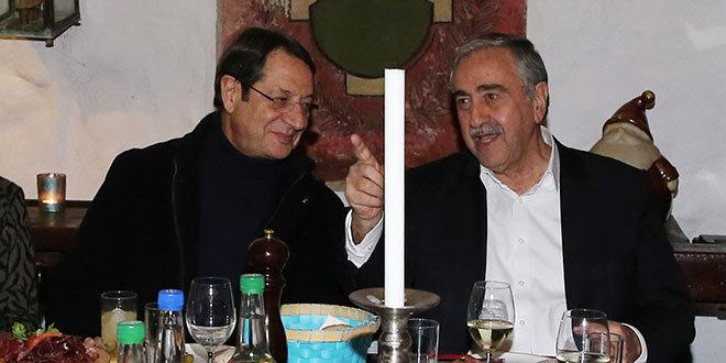 Турция предупреждает о«последнем шансе» напереговоры по соединению Кипра