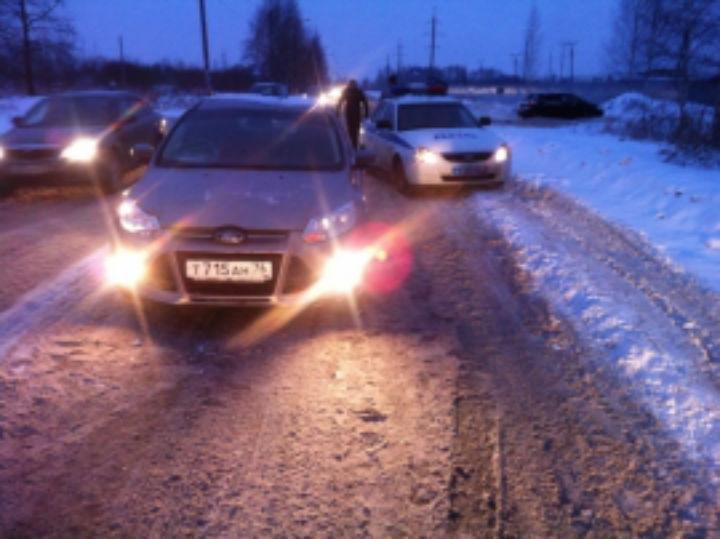 Еще один ребёнок попал под колёса вРыбинске
