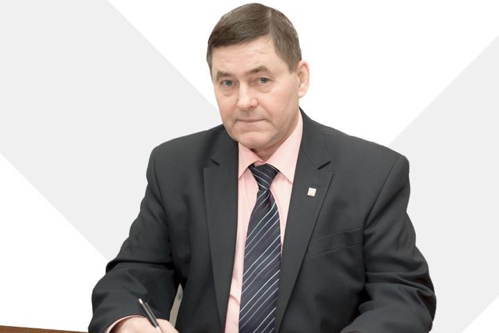Руководитель Снежинска Анатолий Тимошенков ушел вотставку