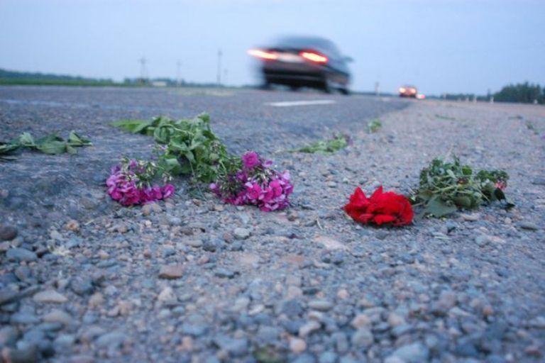 Невнимательность и превышение скоростного режима одни из факторов серьёзных аварий.