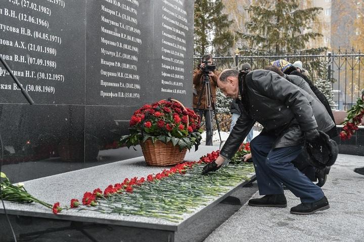 В тот день погибли 44 пассажира, из них двое детей, и 6 членов экипажа рейса «Москва-Казань».
