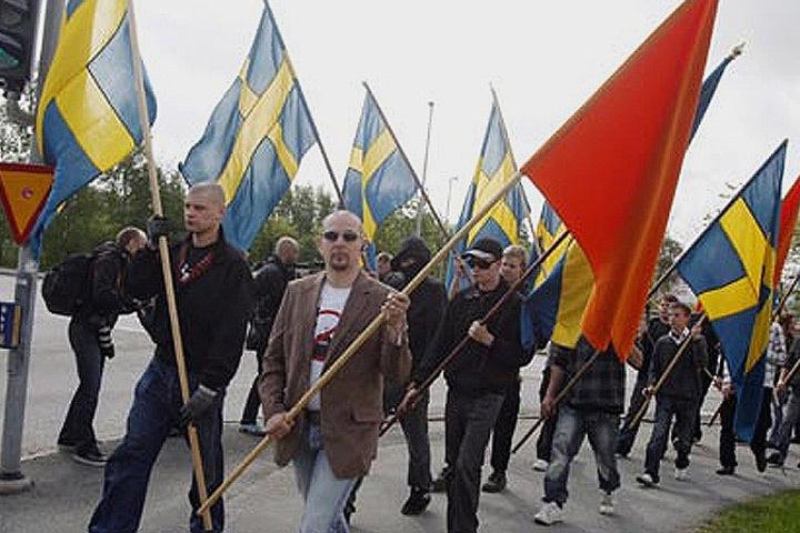 Поддержка потенциальных избирателей партии «Шведские демократы» растет уже третий месяц подряд. Фото: с сайта right-world.net
