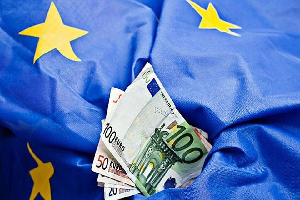 Литва в 2017 году получит около 2 млрд. евро помощи из ЕС.