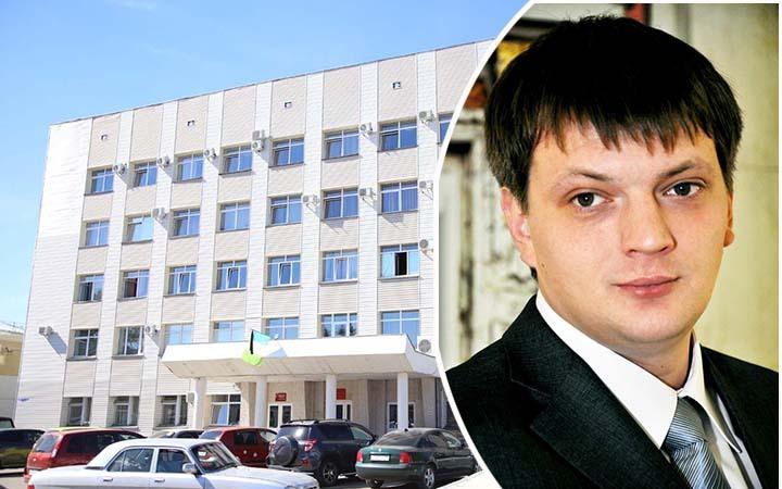 Андрей Ягодка намерен идти до конца. И говорит, что свою акцию прекратит лишь после отмены незаконного решения.