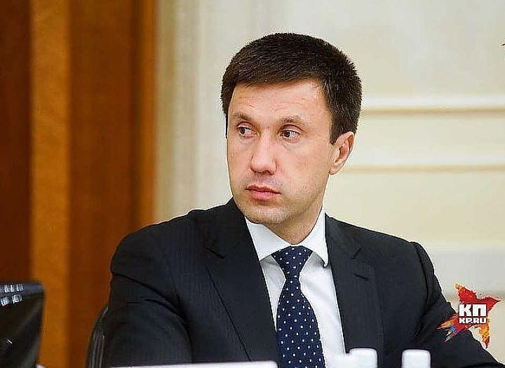 Алексей Пьянков утверждает, что его оговорили. Фото: МУГИСО