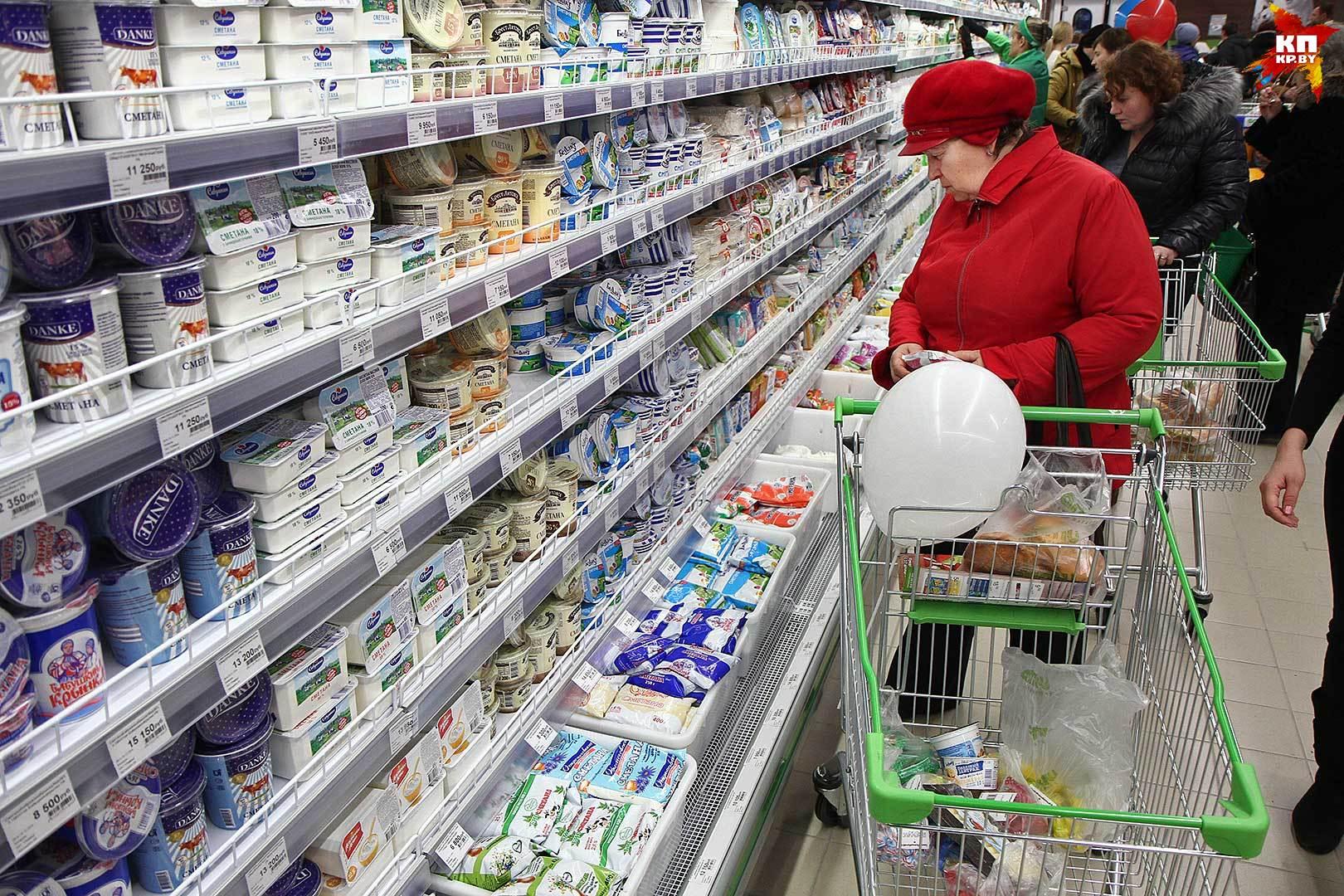 Российскую сторону не устроило то, что Беларусь закупает польское молоко, перерабатывает его и отправляет молочные продукты в Россию.