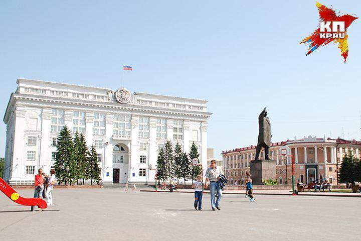 Фигурантам уголовного дела по вымогательству миллиарда рублей в Кузбассе предъявлено обвинение