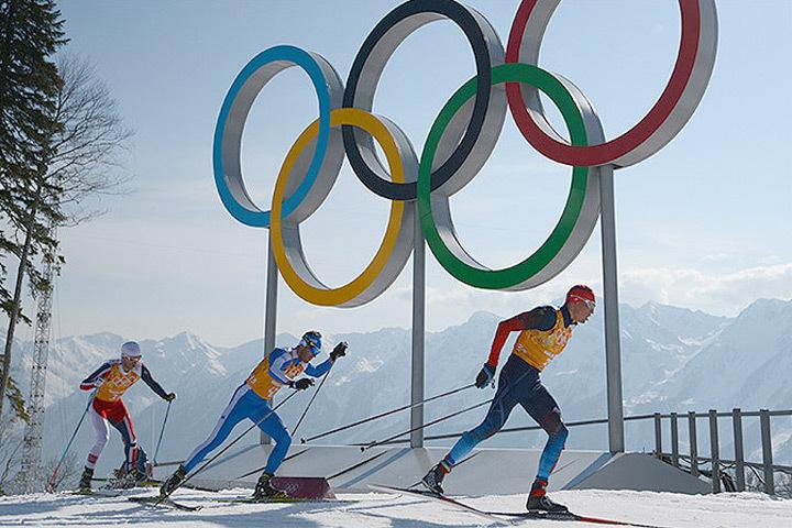 Финляндия может подать заявку на проведение зимних Олимпийских игр в 2026 году. Фото: с сайта yk-news.kz