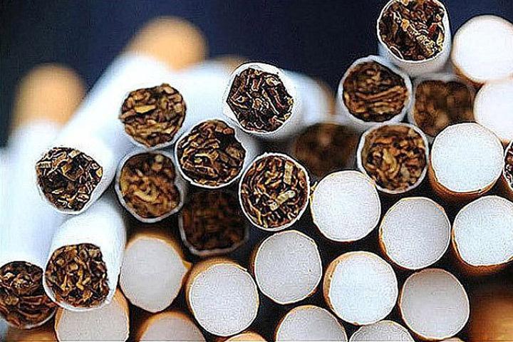 В Эстонии россиянина задержали за контрабанду сигарет. Фото: с сайта ru.tsn.ua