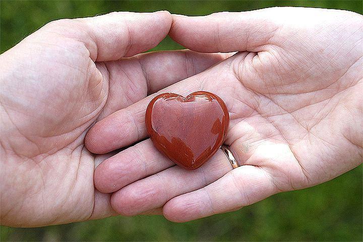 Сбрасывать и набирать вес очень вредно для сердца
