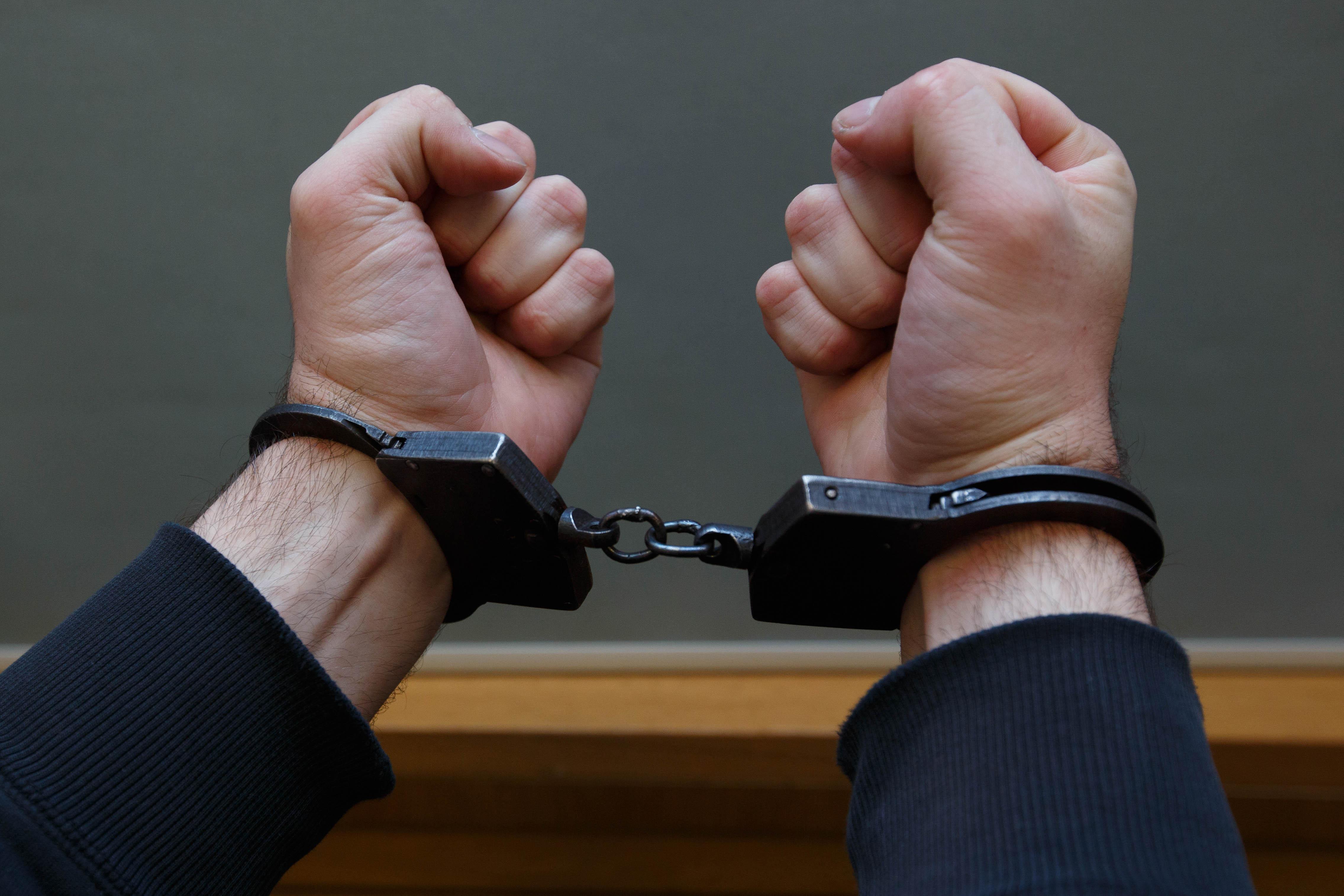ВКрасносельском районе задержали педофила, изнасиловавшего пятиклассника