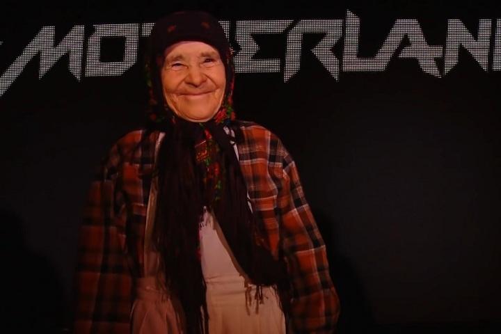 Эктоника и«Бабушки изБураново» сняли общий клип натрек Motherland