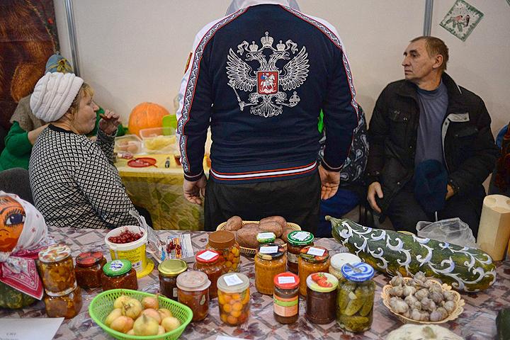 """Журналисты """"КП"""" добрались в своём путешествии до Красноярска и пообщались с местными жителями."""