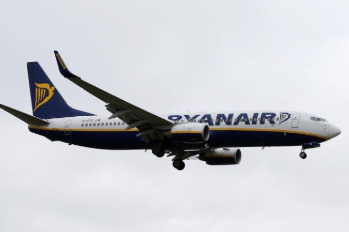 ВRyanair поведали опоявлении бесплатных авиабилетов напротяжении 10 лет